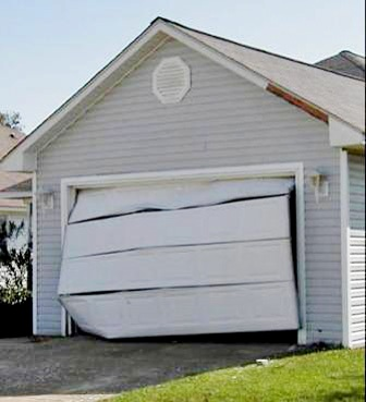 Call Oconee Garage Doors for Repair